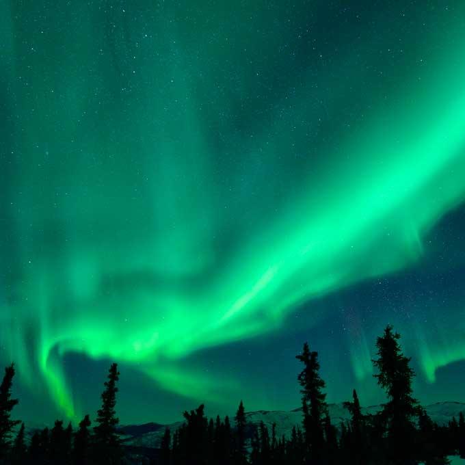 Luxury Alaska Lodges
