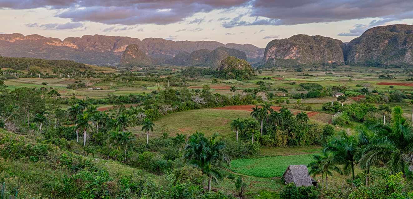 Vinales Valley, Cuba.