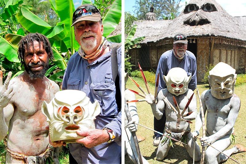 Асаро (Папуа-Новая Гвинея)