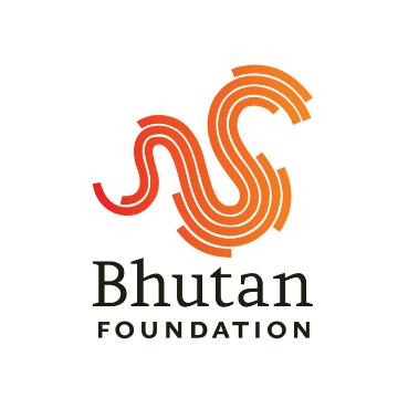 Bhutan Foundation Logo