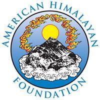 American Himalayan Foundation Logo
